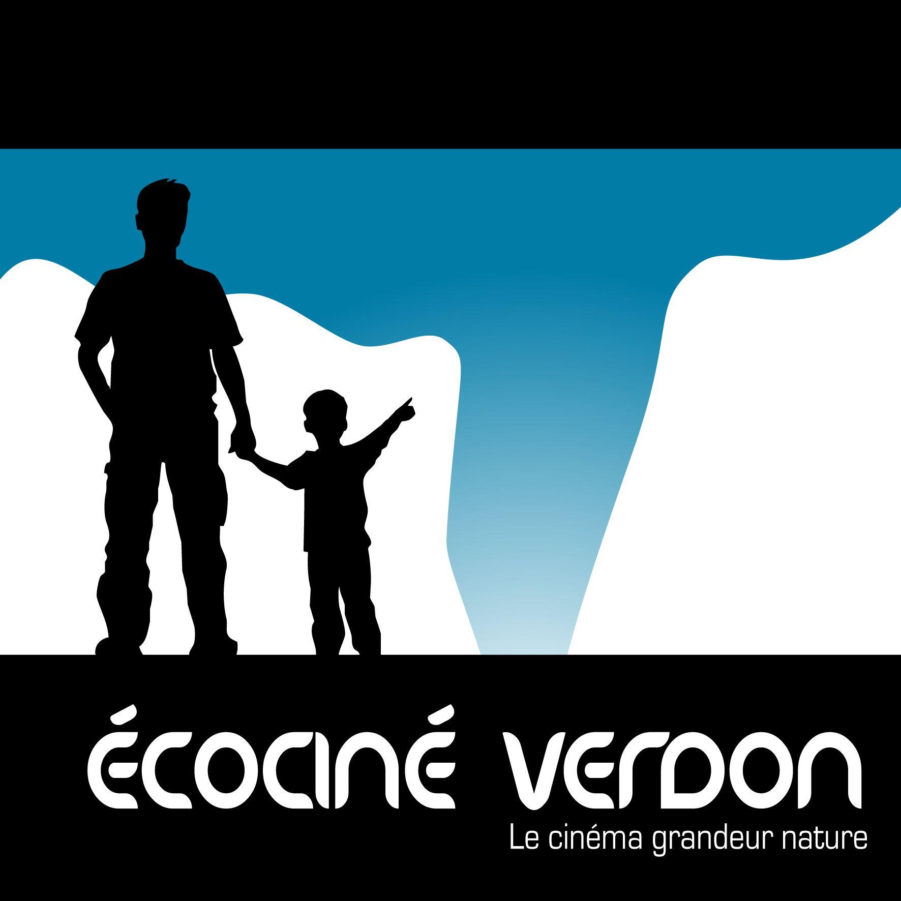 Logo Ecocine Verdon